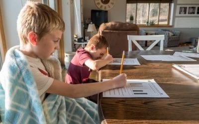 Seven homeschooling lessons from lockdown